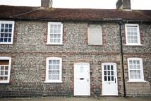 2 bed Terraced house for sale in WEST STREET...