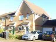 3 bed End of Terrace house for sale in SEDLEY CLOSE, ENFIELD...