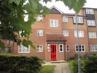 FISHER CLOSE Ground Flat for sale