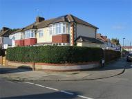 End of Terrace house for sale in Lansbury Road, Enfield...