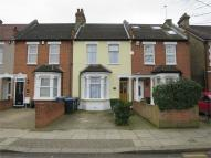 3 bed Terraced home in Derby Road, Enfield...