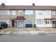 Terraced house for sale in WINDSOR ROAD, ENFIELD...