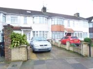 Terraced property in FALCON CRESCENT, ENFIELD...