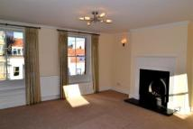 Apartment to rent in High Street, Lymington...