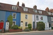 Town House to rent in Southampton Road...