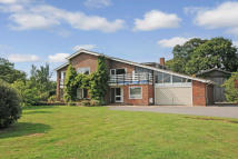 Detached home to rent in Sway Road, Lymington