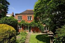 Detached property to rent in Nelson Place, Lymington...