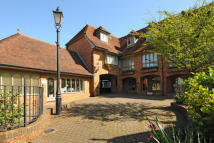 2 bed Flat in Roundhouse Court...