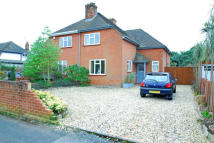property to rent in Waterford Lane, Lymington, SO41
