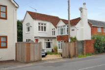 property to rent in Lower Buckland Road, Lymington
