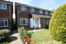 property to rent in Samber Close, Lymington