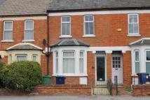 Terraced home to rent in Oxford Road, Cowley...