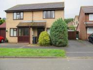 semi detached house in FOGWELL ROAD, Oxford, OX2