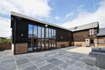 Hall Farm Barns Barn Conversion for sale