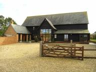 4 bed Barn Conversion for sale in Hall Farm Barns...