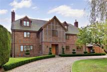 8 bedroom Detached home for sale in Watton Road, Datchworth...