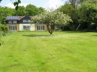 5 bed Detached home for sale in Bramfield Road...