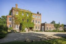 3 bed Country House in Ayot House...