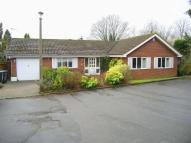 3 bedroom Detached Bungalow in Roman Way, Welwyn, Herts