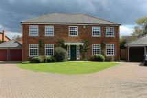 4 bed Detached property in New Road, Woolmer Green...