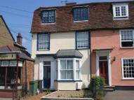 Flat for sale in Rayne Road, Bocking...