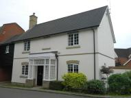 3 bed Link Detached House for sale in Constable Way...