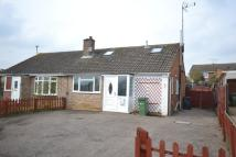 semi detached property for sale in Warburton Avenue...