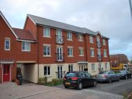 Apartment in Burghley Way, CHELMSFORD...