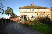 semi detached home for sale in Church Road, Boreham...