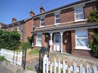 1 bed Maisonette to rent in London Road, Colchester...