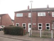 3 bed semi detached home in The Crescent...