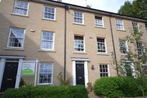 4 bed Town House in Groves Close, Colchester...