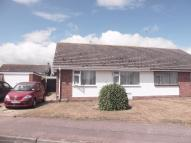 Semi-Detached Bungalow in Larkfield Road...