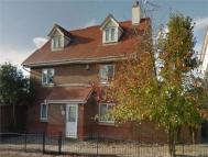 Detached property to rent in Braithwaite Drive...