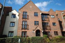 Apartment in Tynedale Square...
