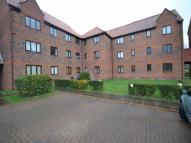 Tynedale Square Flat for sale
