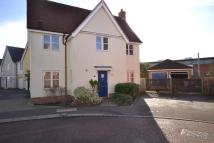 3 bedroom Detached house to rent in Mascot Square, COLCHESTER