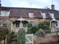 Cottage to rent in Brook Street, COLCHESTER