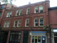 Apartment for sale in Leicester Street, Walsall