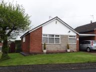 Detached Bungalow in Russett Close, Walsall