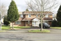 Detached property for sale in Greaves Avenue, Walsall