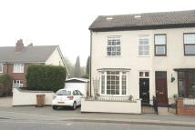 semi detached property for sale in Middlemore Lane...