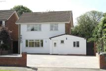 3 bedroom Detached property for sale in Norman Road, Walsall