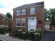 4 bed Detached house in 10 Nutmeg Grove...