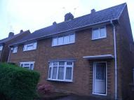 semi detached house in Jerome Road, Walsall...