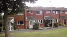 3 bedroom Terraced property to rent in Aldwych Close, Aldridge...