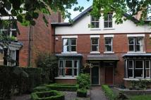 Detached house to rent in Belvidere Road...