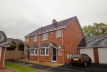 semi detached property to rent in Farmdale Grove...