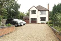 4 bed Detached home for sale in Stafford Road, Walsall