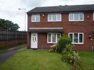 3 bedroom semi detached house in Keasden Grove...